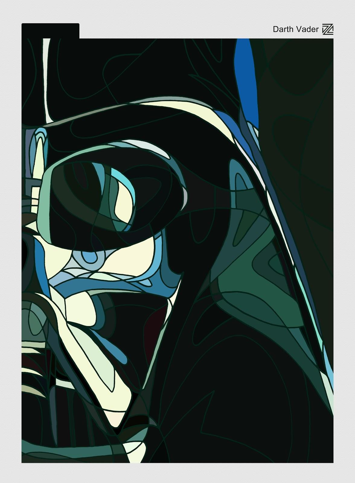 *撩亂草寫勾勒出熟悉KAWS的Pinocchio面孔:Dozow Chen 6