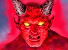 syaitan , iblis