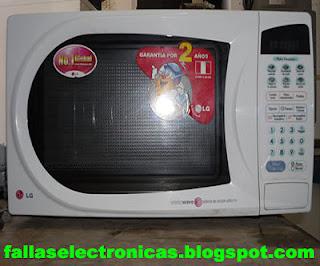 como adaptar magnetron a horno microondas