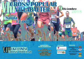 Cross Popular Villabalter 2018