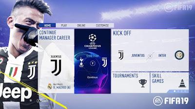 Fifa 19 Game Screenshot 4