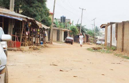 Strange Chemical Emission Fills The Air In Anambra Community, 7 Reportedly Dead