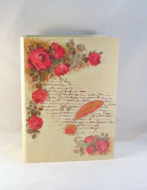 1489 –  Szkatułka księga