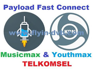 3 Payload HTTP Injector dan KPN Tunnel Untuk Kuota Musicmax dan Youthmax Fast Connect (Unlock)