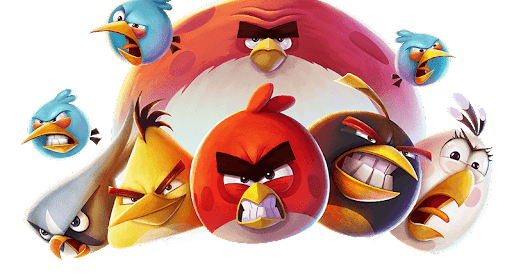 Free Download Games Angry Birds Rio