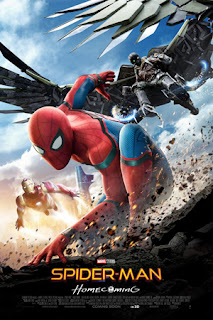 Film Spider-Man: Homecoming 2017 (Hollywood)
