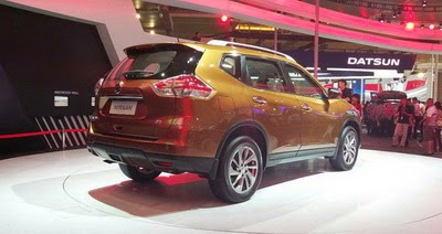 Mazda CX-5 vs. All New Nissan X-Trail terbaru
