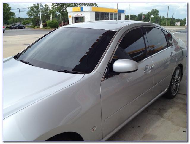 Car WINDOW TINTING Prices Pensacola FL