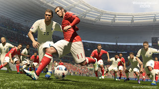 PES 2016 PC Data Pack 3.00 Official Konami