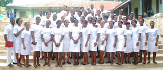 Basic School Of Nursing, Federal Teaching Hospital Past Questions