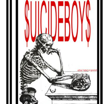 SUICIDEBOYS – Either Hated Or Ignored [DOWNLOAD MP3 FREE]