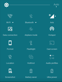 XUI Custom ROM for Infinix Hot 2