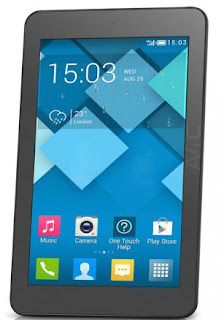 Alcatel OneTouch Pop 7 P310A Official Firmware