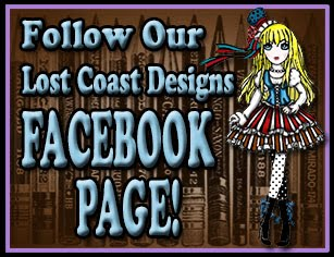 Follow Lost Coast Designs News!