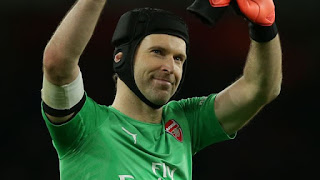 Petr Cech to join Chelsea this summer