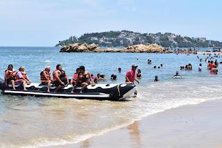 Logra Acapulco Dorado 81 por ciento de ocupación hotelera