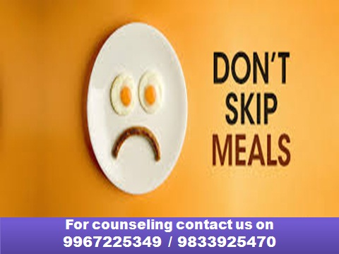 जेवण टाळणे अतिशय घातक का?