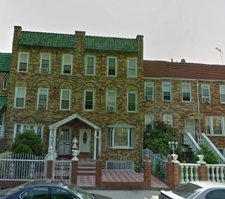 BK To The Fullest: Listings: 2-Family Open House Today
