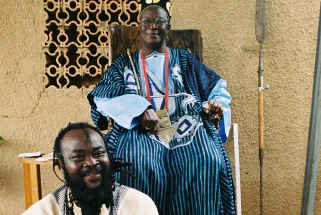 Master Neb Naba Lamoussa Morodenibig