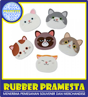 RUBBER COASTER MURAH | RUBBER COASTER TRENDY