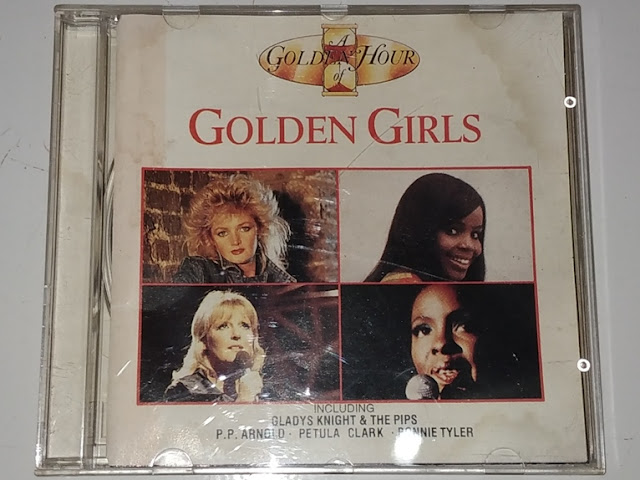 Cd V/a The Golden Girls