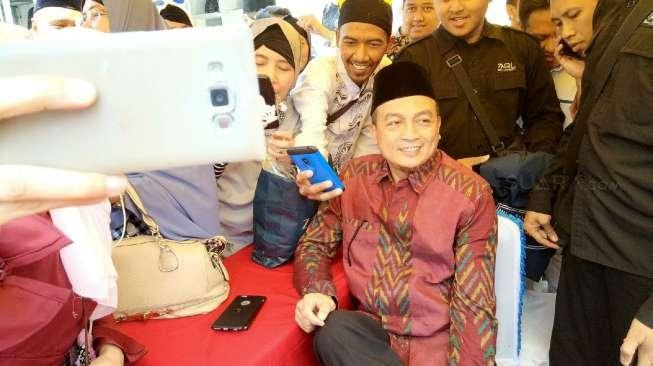 GNPF MUI Setuju Usulan Jokowi Perbarui Film G30S/PKI, Asalkan …