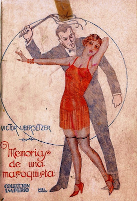ubersetzer memorias de una masoquista ilustraciones mel
