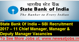 sbi-11-manager-Recruitment-2017