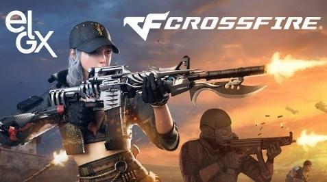 تحميل لعبة crossfire legends للكمبيوتر