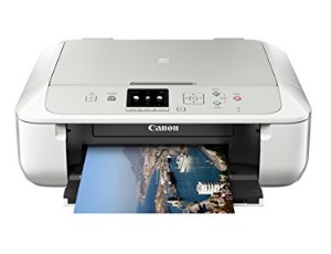 Canon PIXMA MG5751 Driver Download, Setup and Review