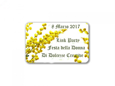 Link party dolcezze creative