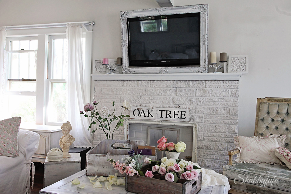 Famous Frame Around Flat Screen Tv - Design Decoration WU13