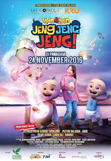 Download Upin Ipin Jeng Jeng Jeng Full Movie