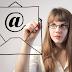 Penggunaan surel untuk memudahkan mendapatkan lebih banyak lagi pengunjung