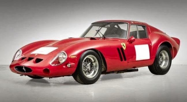 Η Ferrari που έσπασε όλα τα ρεκόρ!