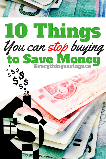 10-Things-You-Can-Stop-Buying-To-Save-Money