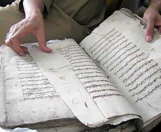 huruf arab