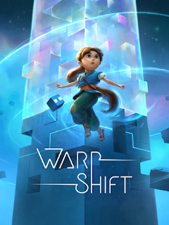 Warp Shift - 1