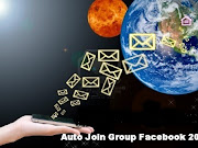 Script AutoInvite Group Facebook Terbaru