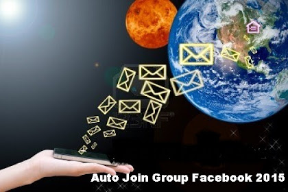 Script AutoInvite Group Facebook Terbaru