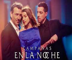 capítulo 40 - telenovela - campanas en la noche  - telefe