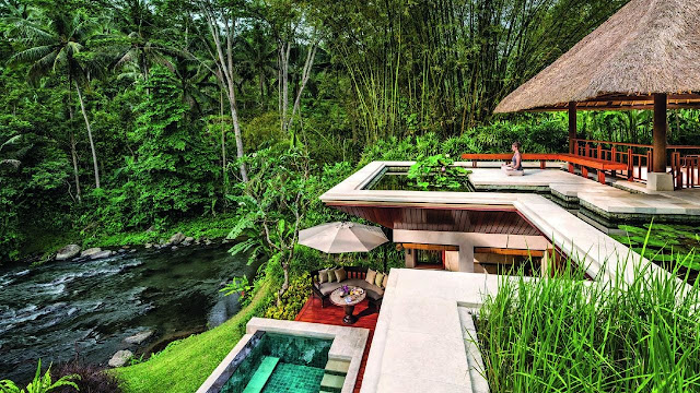 Four Seasons Resort, Sanyan, Bali