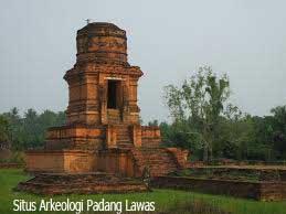 Situs Arkeologi Padang Lawas