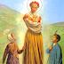 Novena Our Lady of LaSalette