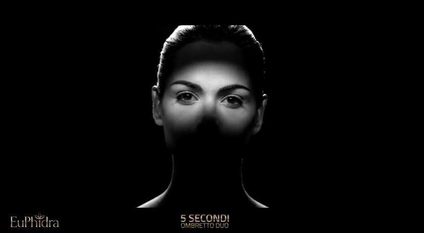 Canzone Euphidra pubblicità Ombretto 5 Secondi - Musica spot Dicembre 2016