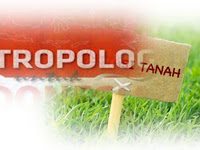 Antropologi Tanah
