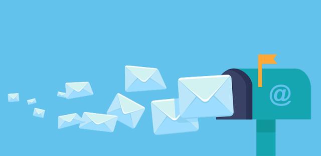 Layanan Membuat Email Gratis Terbaik