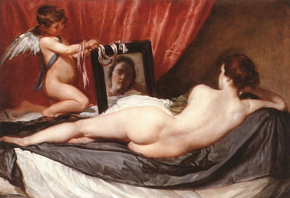 Velázquez ~ Suas 5 principais pinturas