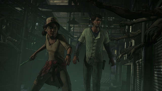 The Walking Dead: A New Frontier PC Full Español