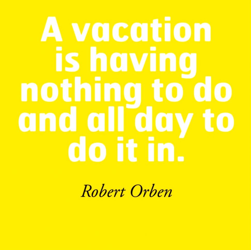 Funny Summer Vacation Quotes | Wallpapers Turret
